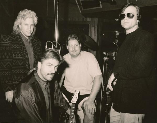 1995 - Ardent Studios